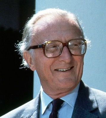 2008 - Lord Carrington