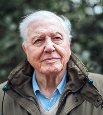 2009 - Sir David Attenborough