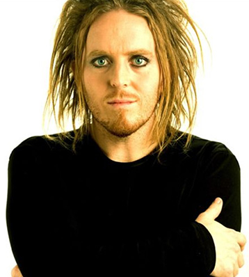 2011 - Tim Minchin