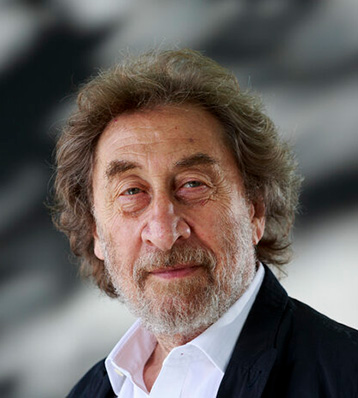 2015 - Howard Jacobson