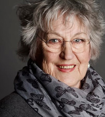 2018 - Germaine Greer